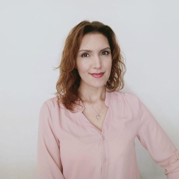 Anna Lisa Maugeri