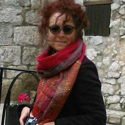 Antonella Fontana esperta profumi