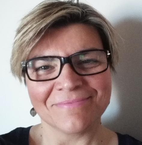 Barbara Paraguai Fisioterapista specializzata nella Riabilitazione del Pavimento Pelvico