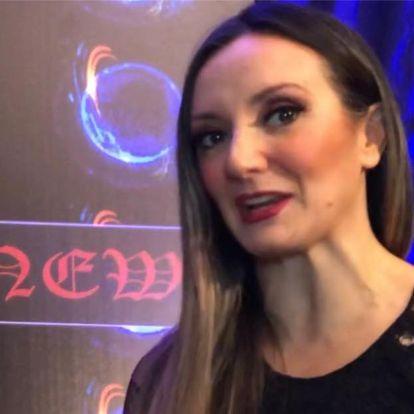 Erika Ferrari Direttore artistico presso New Dance Club