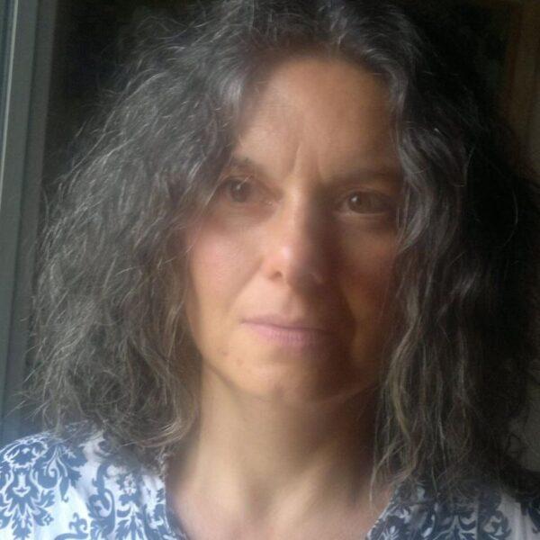 Lena Tritto Insegnante di cucina e consulente di alimentazione secondo la Medicina Cinese