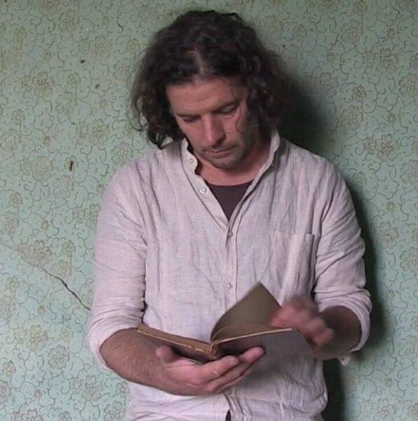 Mario Ferraguti scrittore