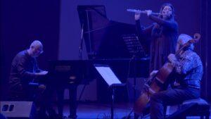 Maurizio Bignone pianista polistrumentista