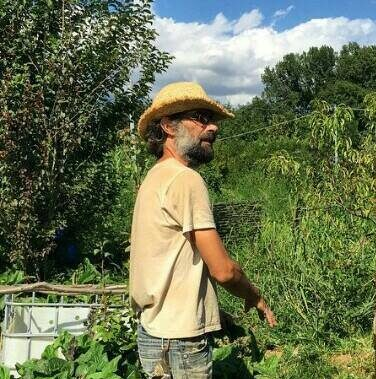 Nicola Savio OFFICINA Walden, imprenditore agricolo