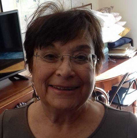 Paola Frezza Presidente Assolei onlus