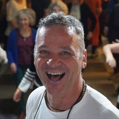 Paolo Ricci Ambasciatore dello Yoga della Risata nel Mondo