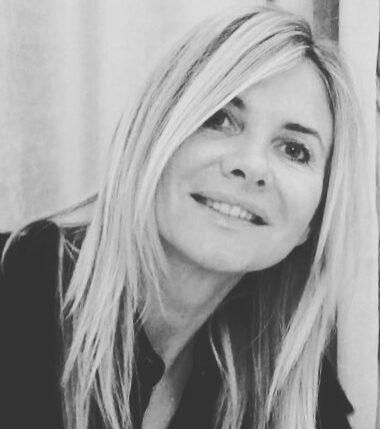 Simona Melegari Osteopata e insegnante di osteopatia a CIO