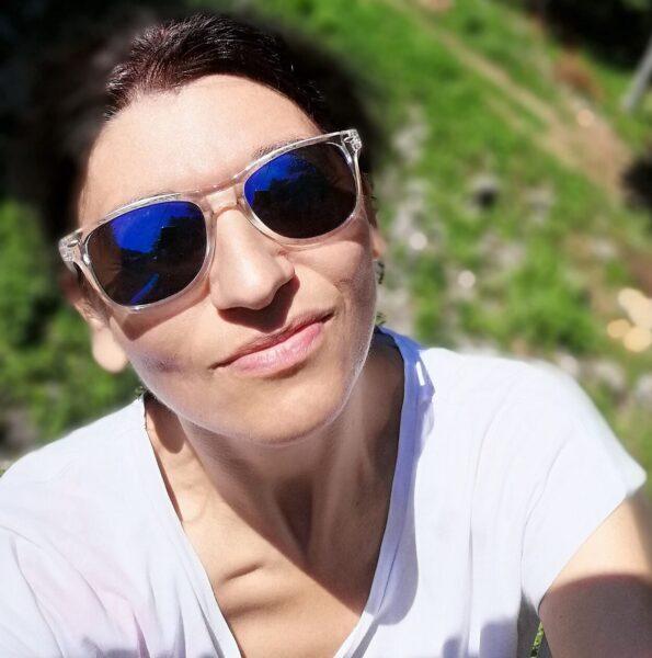 Simona Merlanti Terapeuta Naturopata