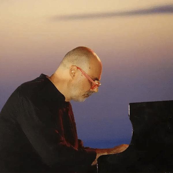 Maurizio Bignone pianista compositore