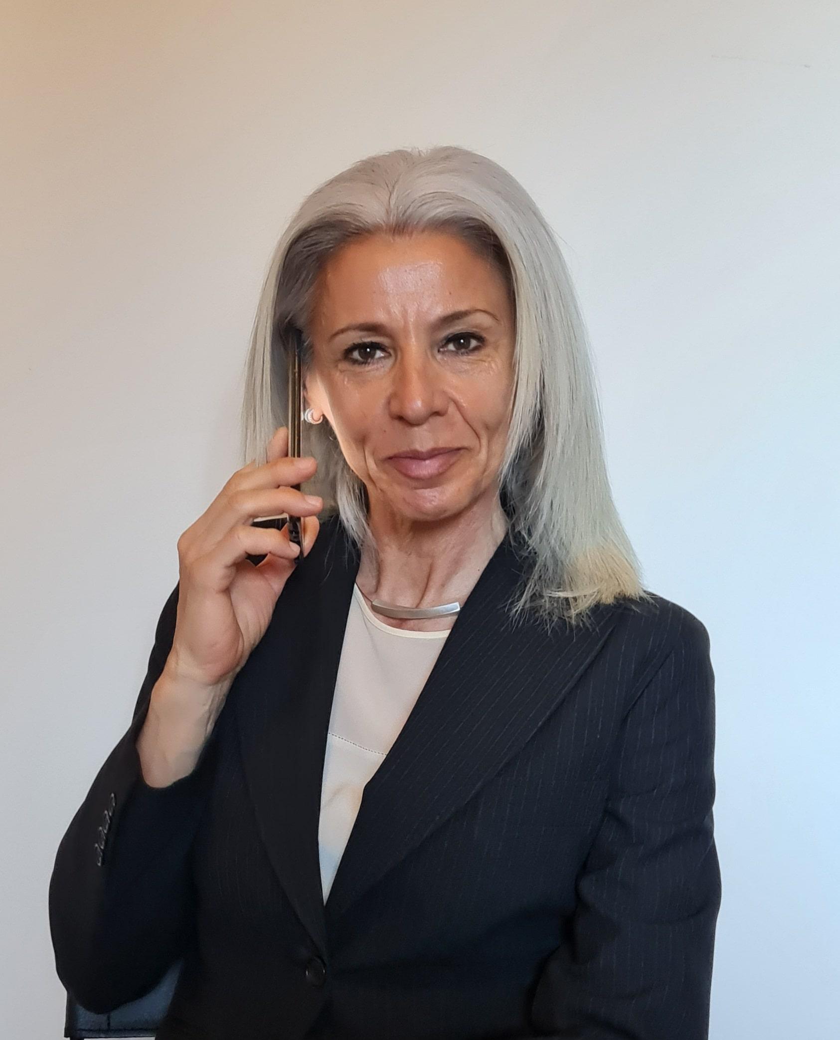 Antonella Bellutti olimpionica candidata presidenza CONI