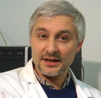 Federico Tonioni psichiatra policlinico gemelli