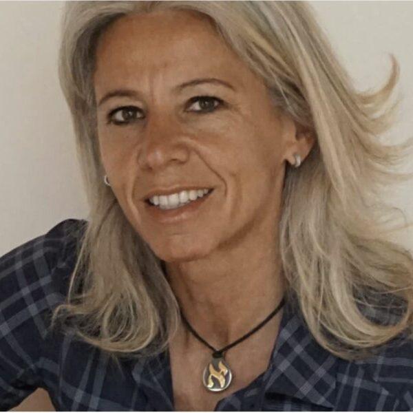 Antonella Bellutti: la prima donna a correre per la presidenza del Coni
