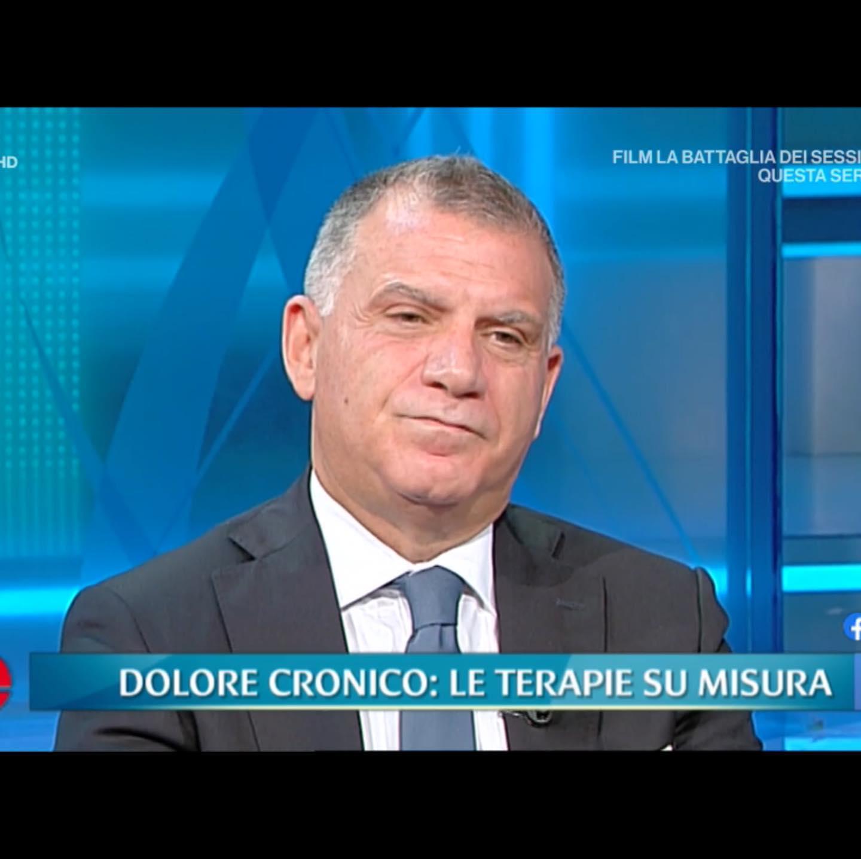 Paolo Notaro Terapia del dolore Niguarda