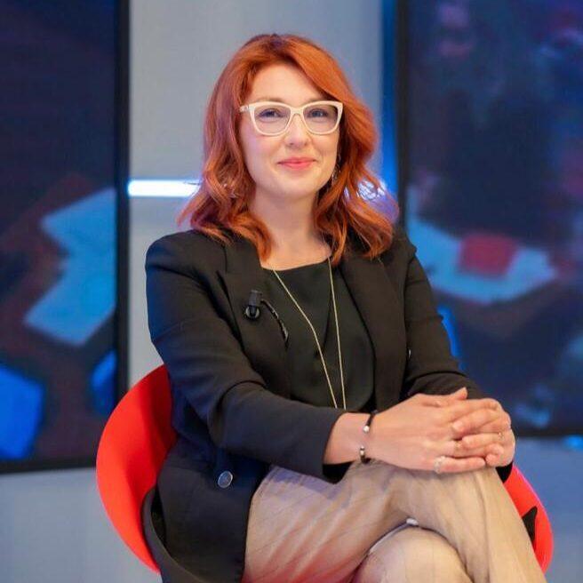 Veronica Giannone deputata