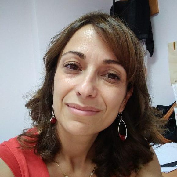 Monica Tola Caritas Italia