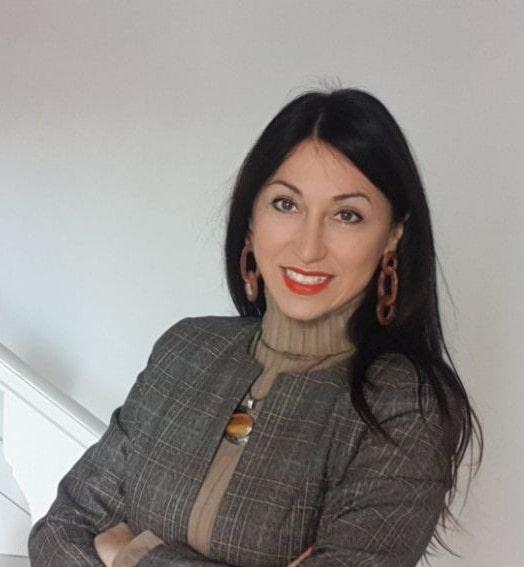 Alessandra Maiorino senatrice