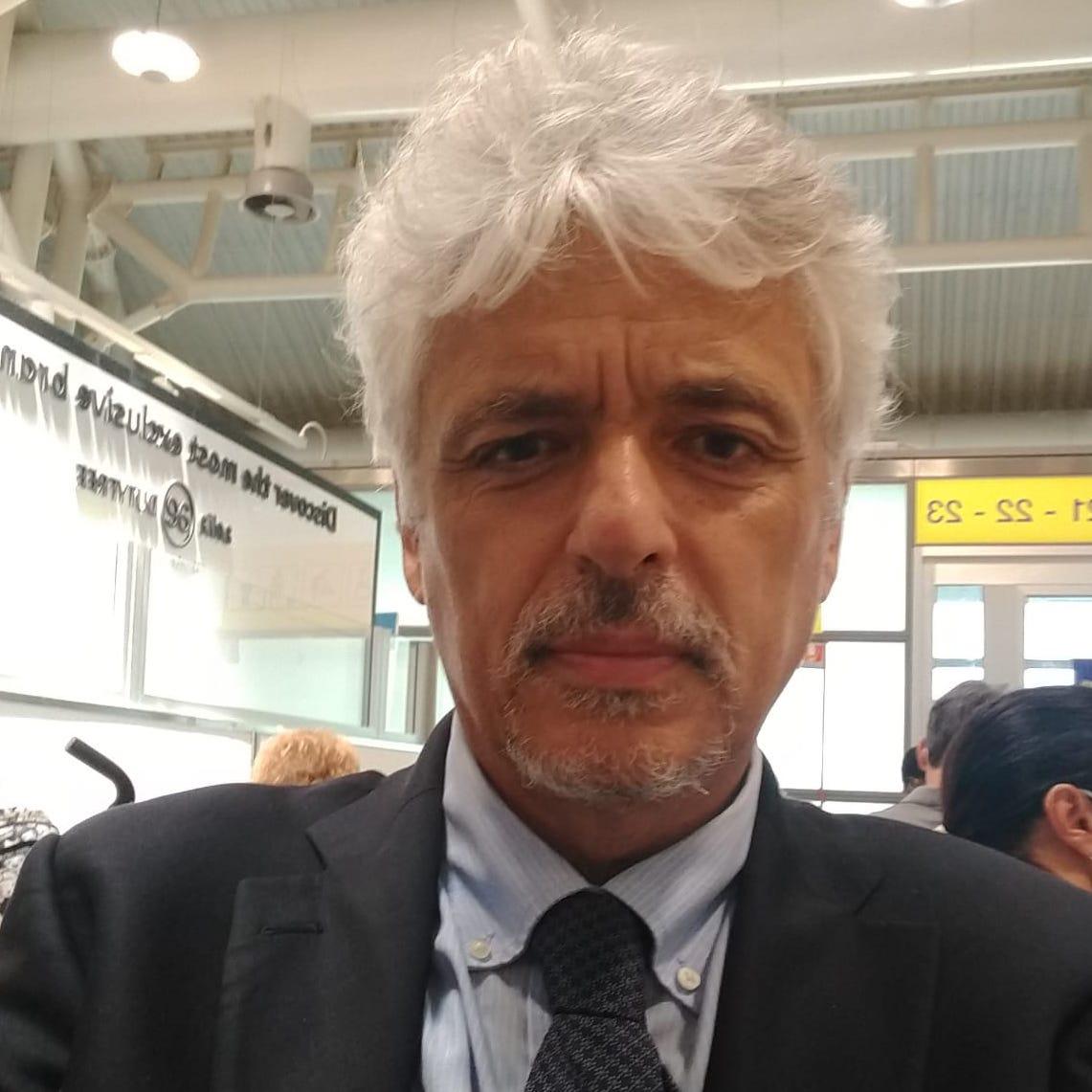 Andrea Coffari Avvocato