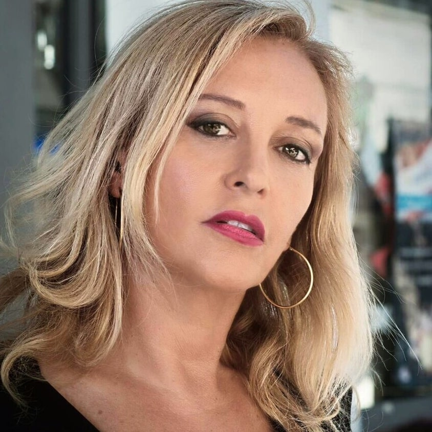 Bruna Rucci psicologa psicoterapeuta