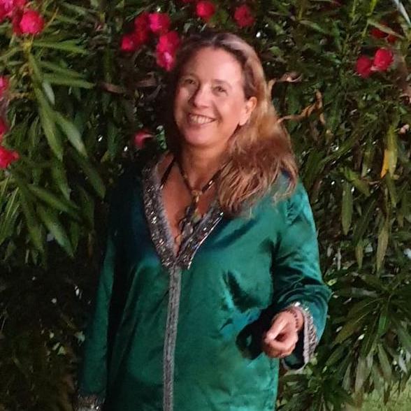 Rosanna Chifari Neurologa