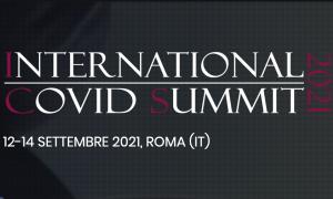 Roma, 12-14 settembre 2021 International Covid Summit 2021