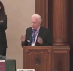 Joseph Tritto (presidente di WABT) – International Covid Summit '21